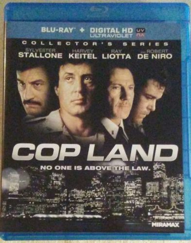 Primary image for Copland (Blu-ray) tested, ships in 24 hours