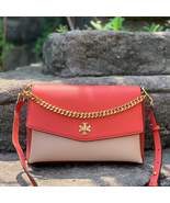 Tory Burch Kira Colorblock Shoulder Bag - $449.00