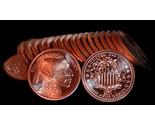 20 1 oz 2011 999 fine copper bullion indian head rounds  38288 zoom thumb155 crop