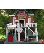 Jackpot Birdhouse Casino - $15.00