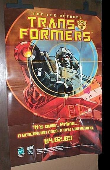 Transformers patleereturns april2003 3624