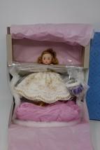 """Madame Alexander Queen Elizabeth II Coronation 8"""" Doll w/Box - $113.99"""