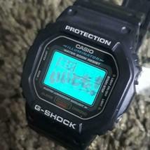 CASIO G-SHOCk x Waratte Iitomo! Collaboration Watch DW-5600E Not Sold Stores In - $629.66