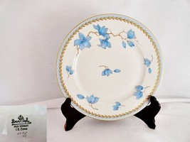Rosenthal Blue Danube Ivory Salad Plate - $11.99