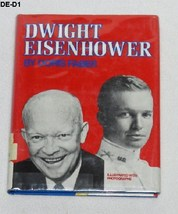 Dwight Eisenhower by Doris Faber - $7.99