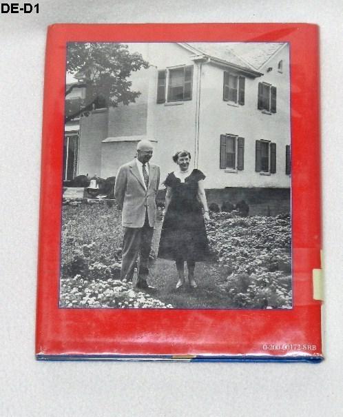 Dwight Eisenhower by Doris Faber