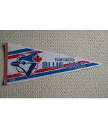 Toronto Blue Jays MLB Felt Pennant Baseball Souvenir - $7.99