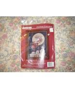 Janlynn Now Dash Away All Christmas Cross Stitch Kit  - $44.00