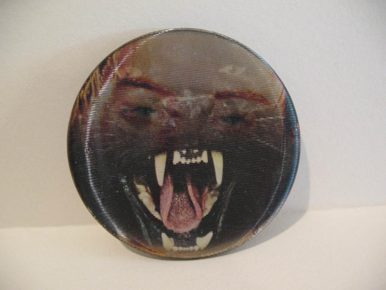 Primary image for American Werewolf In London Pinback Button Lapel Pin