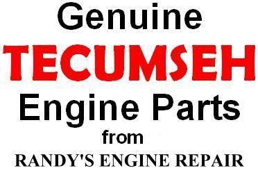 Tecumseh Carburetor Fits Models OV358EA-206967G OV358EA-206970G OV358EA-206971H