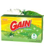 Gain Dryer Sheets Fabric Softener Original Scent 160 Count  - $5.55