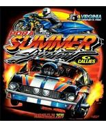 PDRA 2020 Summer Shootout at VA Motorsports w/Camaro & biker drag on lar... - $27.00