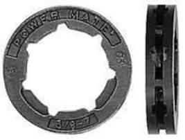 Chainsaw Sprocket Rim, 3/8 Pitch 7 Tooth large 7 spline - $9.99