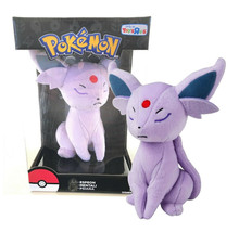 Pokemon Espeon 8 in. Plush TRU Exclusive New in Box - $19.88