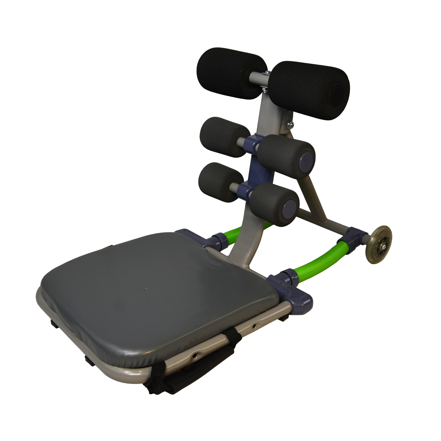 AB Trimmer Abdominal Ab Crunch Core Exercise Machine