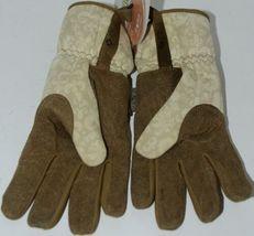 Mechanix Wear 911752 Womens Ethel Garden Utility Gloves Rendezvous Style Medium image 3