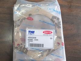 14254330090, TYM,  Gasket - $4.99