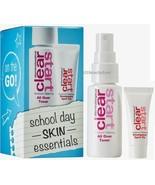 Dermalogica Clear Start school day -SKIN- essentials clear breakouts New in Box - $14.36