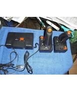 RGA-118 Wireless Remote Controllers Video Game/Gaming Atari/Commodore J0325 - $37.61