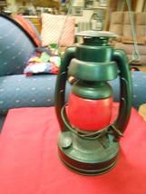 "Collectable Antique  EMBURY ""Little Air Pilot"" Kerosine Oil RAILROAD LAM... - $46.53"