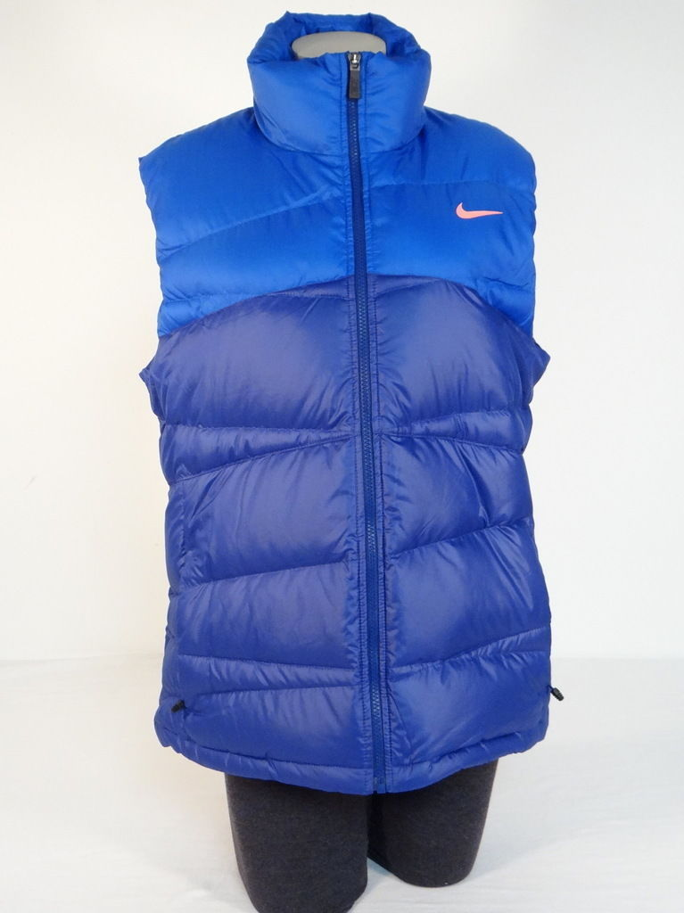 a8aa82a3a9cf Nike Blue   Orange Alliance Zip Front 550 and 29 similar items