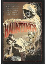 Dark Horse Book Of Hauntings Hc - $17.19