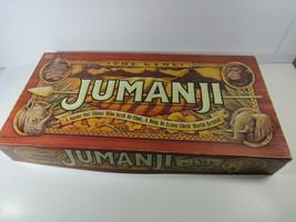 Jumanji  The Game - Board Game  - $10.89