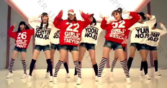 KPOP Girls' Generation Sweater SNSD TaeYeon Yoona Hoodie Sweatershirt Pullover