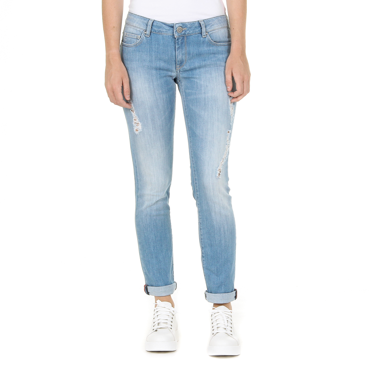 Primary image for Andrew Charles Womens Jeans Denim JOSY