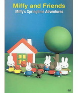 Miffy and Friends Miffy's Springtime Adventure DVD Insert Included - $24.70