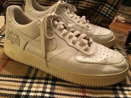 2005 NIKE Air AF-1 Fonde Rec Center 11.5 - $37.62
