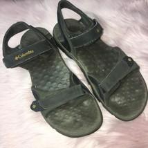 Columbia Men's Size 10 Sport Sandals - $28.26 CAD