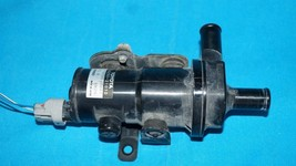 TOYOTA PRIUS ELECTRICAL WATER PUMP ASSEMBLY MOTOR 16290-21010 04-08
