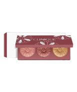 Clinique Black Honey Glow Cheek Palette - Limited Edition - NIB - $37.98