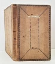 1886 antique Joseph FESS gates ny BASKET MAKER JOURNAL bookkeeping willo... - $175.00