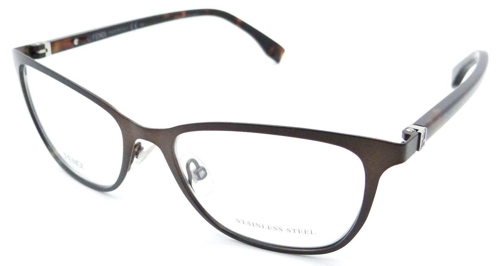 6ed8aafc476 Fendi Rx Eyeglasses Frames FF 0011 7SR and 50 similar items