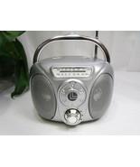 Mini AM/FM Mini Boom Box Novelty Radio Design Mdl. 9911784.2 - $12.00