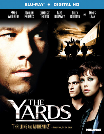 Yards (Blu Ray W/Digital Hd) Ws/Eng/Eng Sdh/5.1 Dts-Hd)