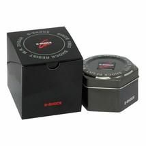 Casio G-Shock GA-140GB-1A1 Analog-Digital Gold Dial Black Strap Men's Watch image 2