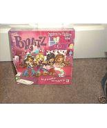 Bratz PASSION FOR FASHION Board Game NEW 2002 - $24.96