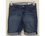 Girls gapkids jean shorts size 8 thumb155 crop