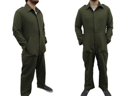 New Dutch army mechanics boiler suit coverall combi overall military jum... - $30.00