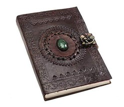 Leather Journal Diary Notebook for Writing Leather Diary Handmade - $22.70