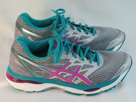 ASICS Gel Cumulus 18 Running Shoes Women's Size 9.5 US Near Mint Condition - $87.99
