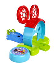 Disney Baby Mickey Mouse OBall Go Grippers Bounce Around Playset - $31.67