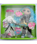 T.I.M. This is Me - Super Doll - Jessie Deluxe Doll Set, 2 Outfits Cloth... - $9.99
