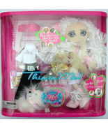 T.I.M. This is Me - Super Doll - Devon Deluxe Doll Set,  2 Outfits Cloth... - $9.99