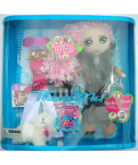 T.I.M. This is Me - Super Doll - Denny Deluxe Doll Set,  2 Outfits Cloth... - $9.99