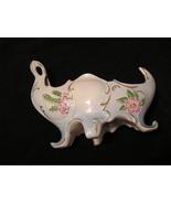 Coventry Porcelain Planter/Vase 5508B Made in USA - $9.95