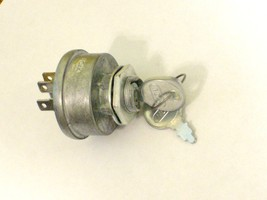 MTD lawn mower ignition starter switch 725-0267 / 725-0267A / 925-0267 - $13.38